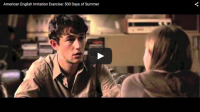 Imitation Exercise – 500 Days of Summer