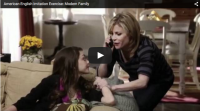 Imitation Exercise – Modern Family Call Ignored