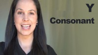 English: How to Pronounce the Y [j] Consonant