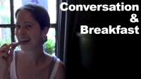 Conversation with IPA: Breakfast! — Pronunciation Exercise