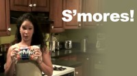 English Pronunciation: S'mores! Culture