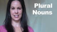 How to Pronounce Plural Nouns