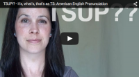 TSUP!? – it's, what's, that's as TS