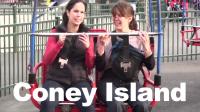 Visit Coney Island!