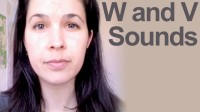 Mixing Up the V and W Sounds – English Sounds