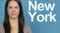 How to Pronounce NEW YORK