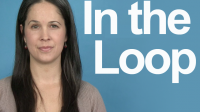 How to Pronounce In the Loop – Idiom