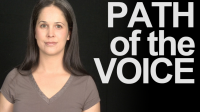 The Path of the Voice