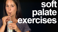 SOFT PALATE EXERCISES — Vocal Exercises
