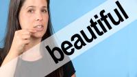 How to Pronounce BEAUTIFUL
