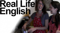 How to Pronounce Ending T Clusters + Homophones — Baking!