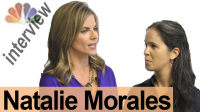 NATALIE MORALES — Interview a Broadcaster!