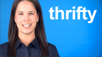How to Say THRIFTY