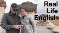 Real Life English Conversation: Colorado Mountains