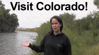 English Conversation Study in COLORADO