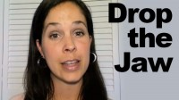 How to Improve American English: Drop the Jaw