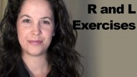 R + L Exercises