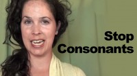 How to Pronounce Stop Consonants