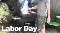 Vocabulary: Parties and Labor Day