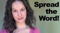 How to Pronounce the Idiom: 'Spread the Word'