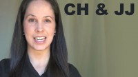 English: How to Pronounce CH [ʧ] and JJ [ʤ] Sounds