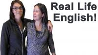 Apple Dumplings – Real Life English Conversation Study