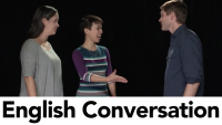 Real English Conversation: Introducing Tom and HaQuyen