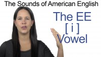English: How to Pronounce EE [i] Vowel