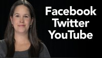 How to Pronounce Facebook, Twitter, and YouTube