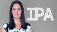 Why we need the IPA