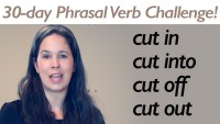 Phrasal Verb PIN
