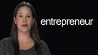How to Say ENTREPRENEUR