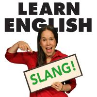 002:  American English Slang