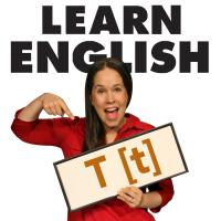 004: T Pronunciations (Flap T, Stop T, True T)