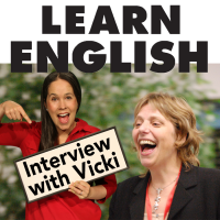 005:  Interview with Vicki Hollett
