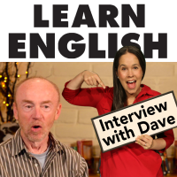 007:  Interview with an American Adult Learning English AGAIN – Dave Valiulis