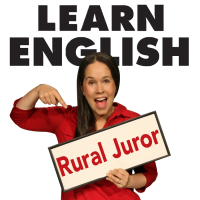 009:  Rural Juror – Your Pronunciation Questions Answered