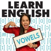 010:  Vowels, Part 1