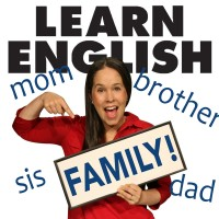 012:  Family Relationships and Idioms