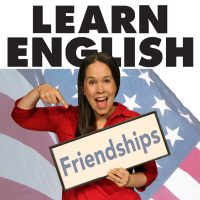 016:  Friendships in America