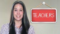 HIRING ENGLISH TEACHERS