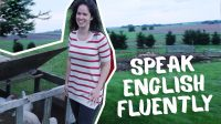 Real English Conversation – on Brad's Farm