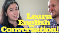 "Learn English Conversation: ""All Set"", ""I'm Good"", ""Badger"" and more!"