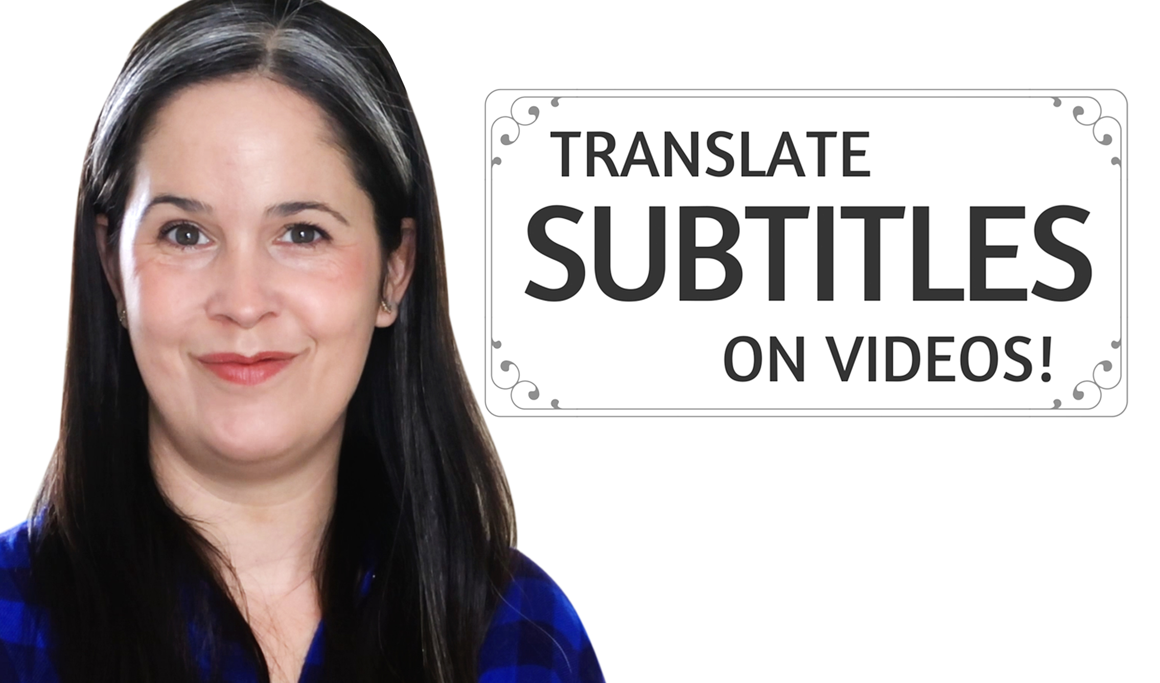 You Can Translate YouTube Videos Subtitle English to Other