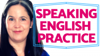 Speaking  English  Practice  Session:  20  minutes  of  conversation!