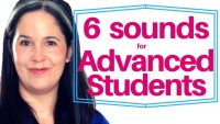 """Learning English—an Advanced Lesson: the 6 sounds of """"oo"""""""
