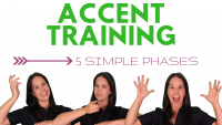 Accent Training: The 5 Phases