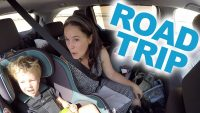 I TOOK MY FAMILY ON A ROAD TRIP ⎢ENGLISH LESSON
