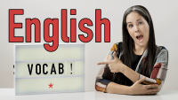 Vocabulary Power Pack: You NEED This Vocab | How to Learn English Vocabulary