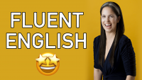 45 powerful minutes of ENGLISH ACCENT TRAINING!  Learn English with REAL STUDENTS!